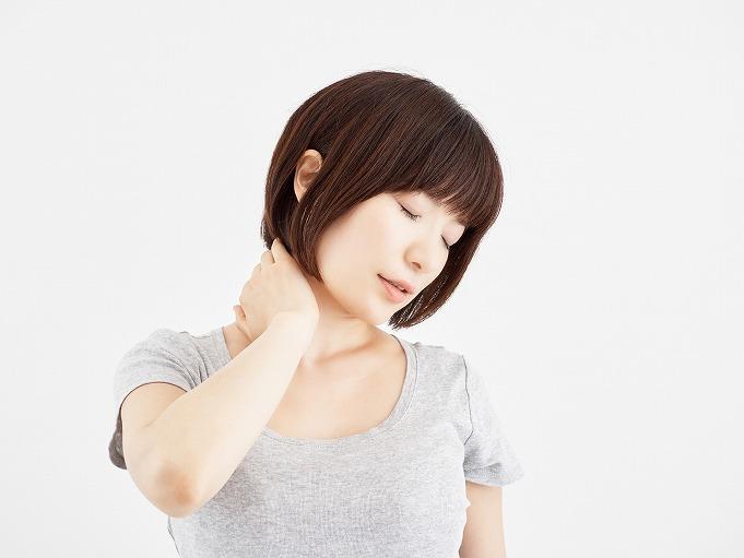 頭痛の種類と原因