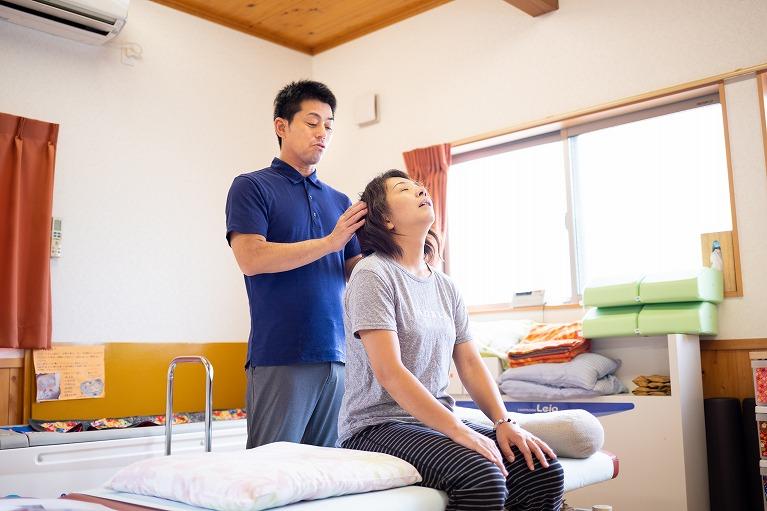 頭痛の治療法