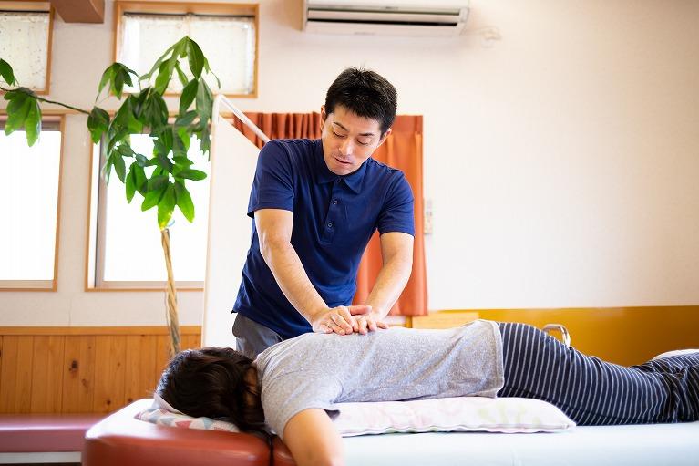 腰痛の治療法