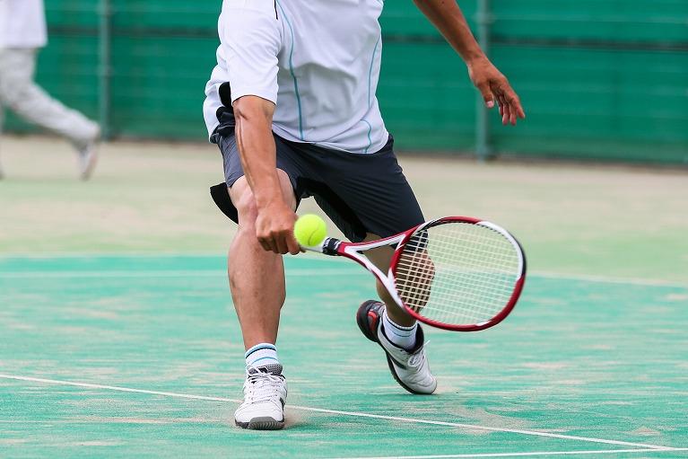 スポーツ外傷・スポーツ障害